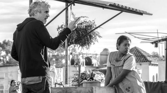 Roma - Alfonso Cuaron