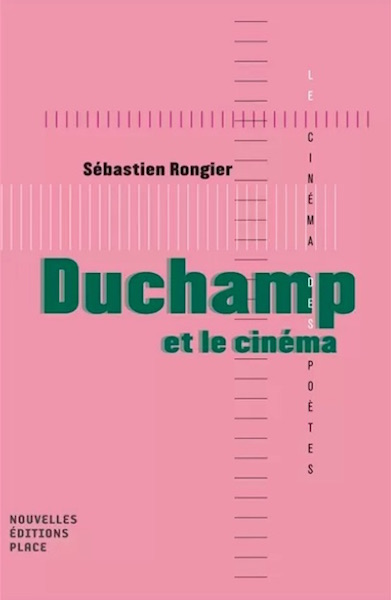 Duchamp et le cinema
