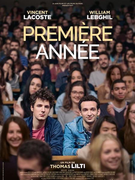 Premiere annee - affiche