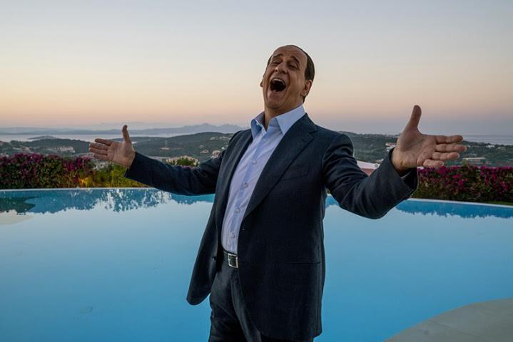 Toni Servillo - Silvio et les autres