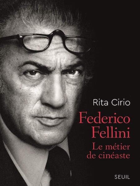 Federico Fellini - Seuil
