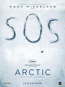 Artic - affiche