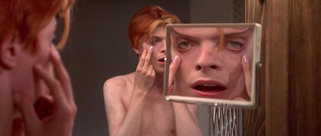 David Bowie - LHomme qui venait dailleurs - The Man Who Fell to Earth