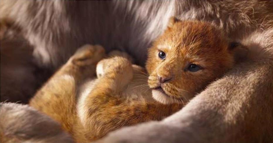 Le Roi Lion - Jon Favreau