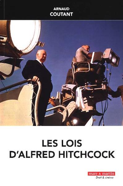 Les lois Alfred Hitchcock - livre