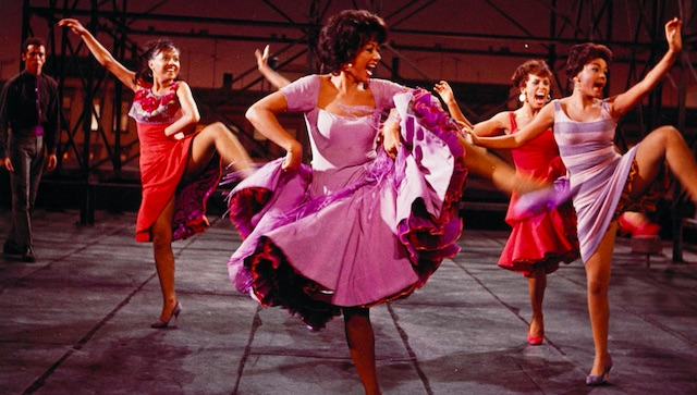 Rita Moreno - West Side Story