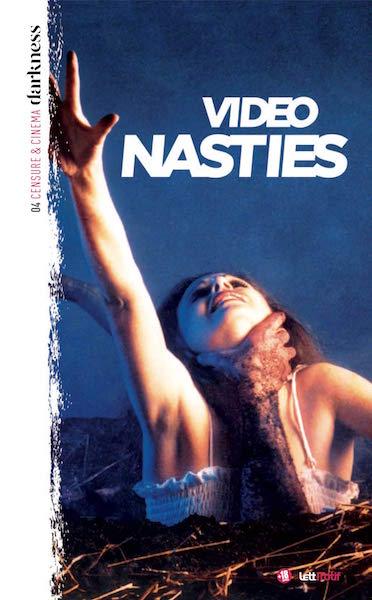 Video Nasties - Lettmotif