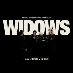 Lew Veuves - Widows BO