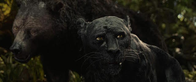 Mowgli - Andy Serkis