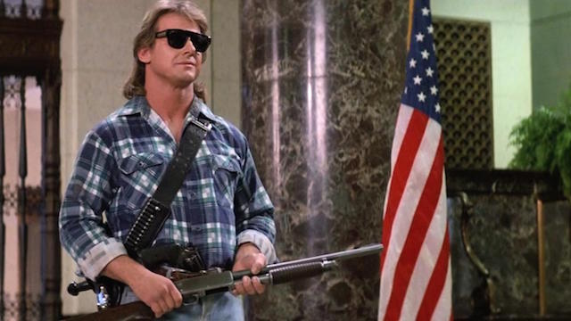 Roddy Piper - Invasion Los Angeles