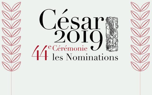 Cesar nominations 2019