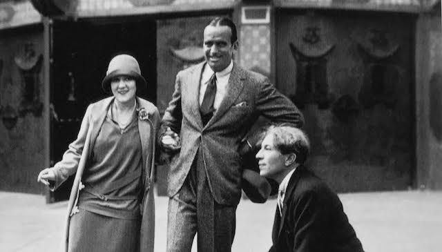 Douglas Fairbanks - Je suis une legende-