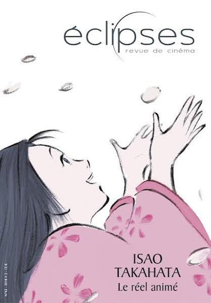 Isao Takahata - revue Eclipses