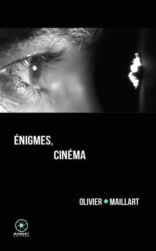 Enigmes cinema - livre