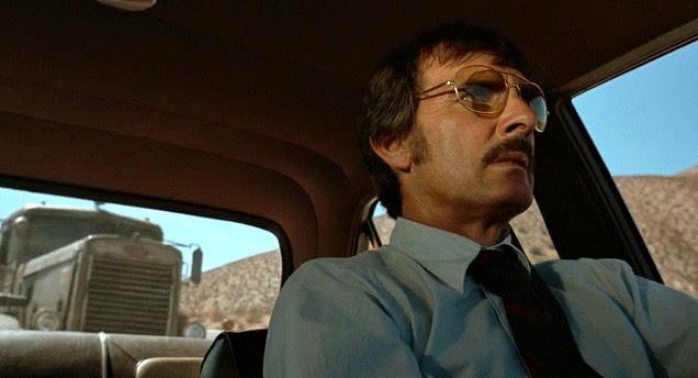Steven SpielbergCritiqueCinechronicle Duel Télévision Duel De Télévision dCtxBhrosQ