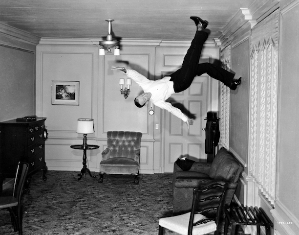 Fred Astaire - Mariage Royal - Stanley Donen
