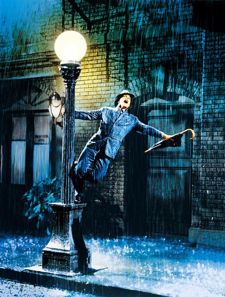 Gene Kelly - Chantons sous la pluie - Stanley Donen