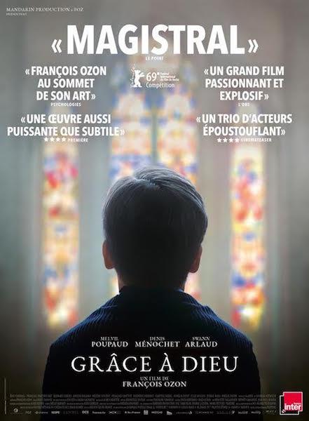 Grace a Dieu - affiche
