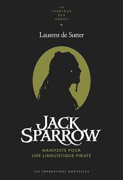 Jack Sparrow - livre