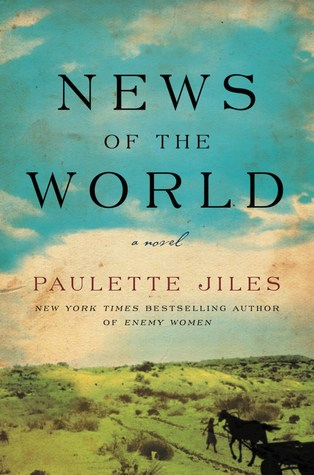 News of the World - Paulette Jiles