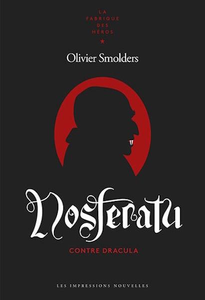 Nosferatu contre Dracula - livre