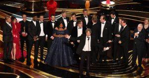Oscars 2019 - les laureats