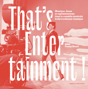 Thats entertainment - livre