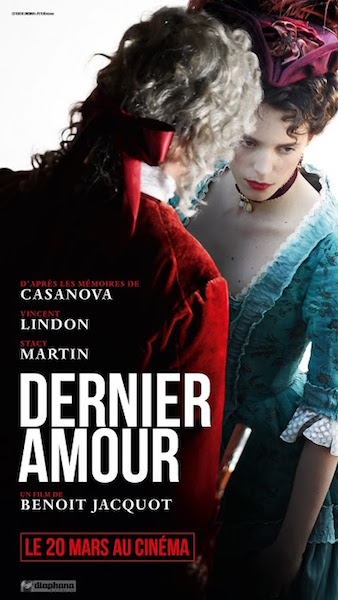Dernier Amour - affiche