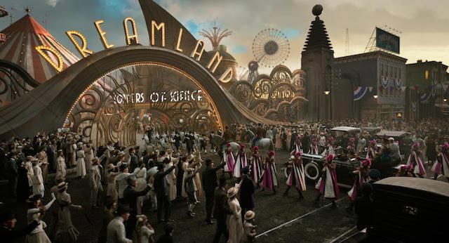 Dumbo - Dreamland