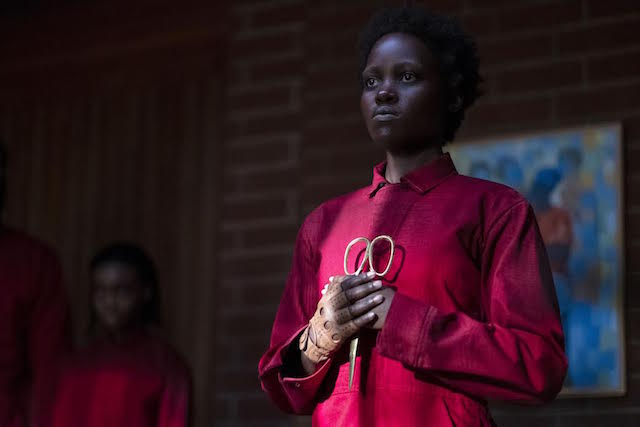 Lupita Nyongo - Us de Jordan Peele