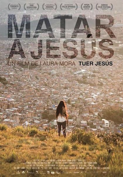 Matar a Jesus - affiche
