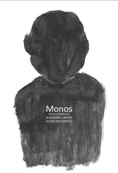 Monos - affiche