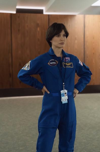 Natalie Portman - Lucy in the sky-