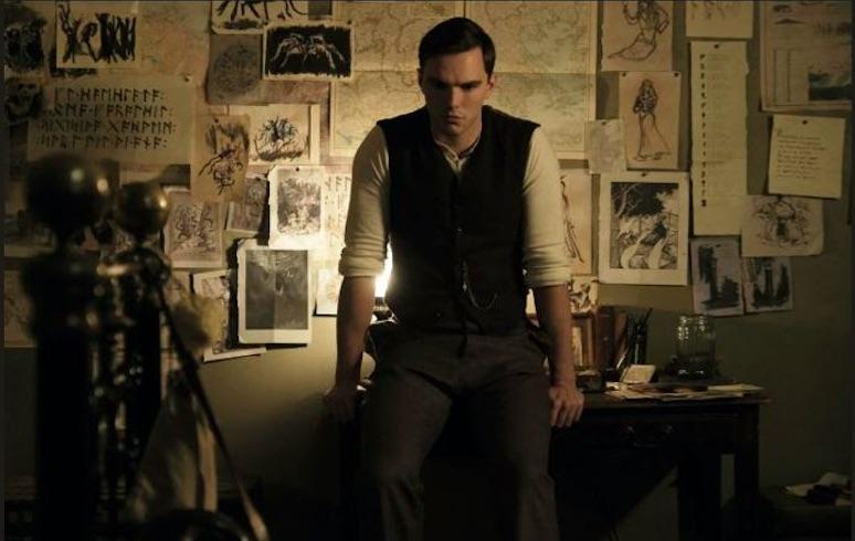 Nicholas Hoult - Tolkien