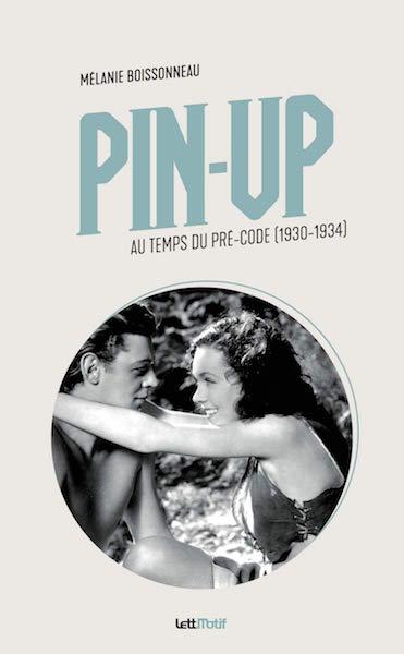 Pin-Up - Lettmotif