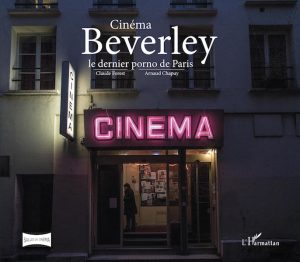 Cinema Beverley