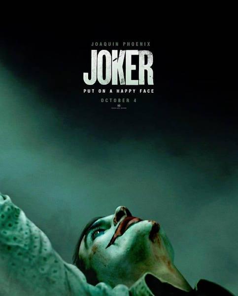 Joker - affiche US