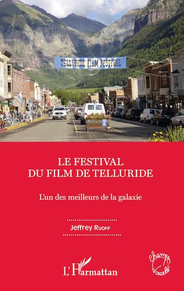 Le Festival du Film de Telluride - livre