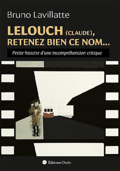 Lelouch - livre