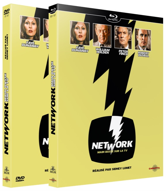 Network - Carlotta Films
