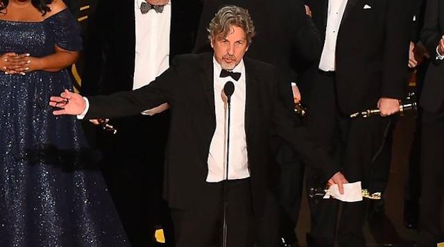 Peter Farrelly - Oscars