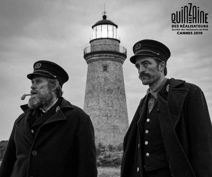 The Lighthouse - Robert Eggers - Quinzaine des Realisateurs