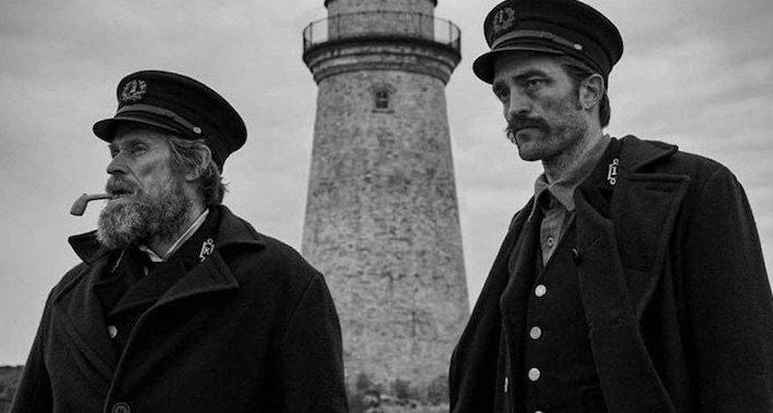 The Lighthouse - Robert Eggers