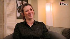 Charlotte Blum - The Art of Television