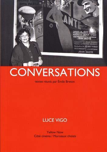 Conversations - Luce Vigo