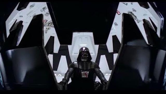 Dark Vador - LEmpire contre-attaque
