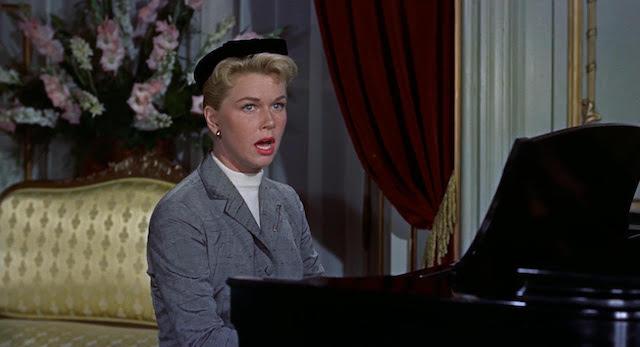 Doris Day - Lhomme qui en savait trop