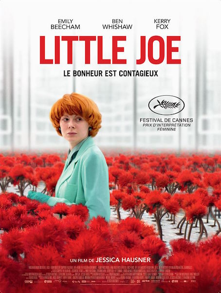 Little Joe - affiche