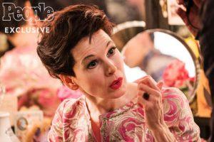 Renee Zellweger - Judy Garland