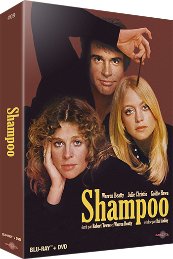 Shampoo - jaquette